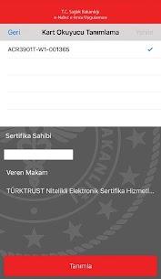 e-Nabız e-İmza Apk Download 1