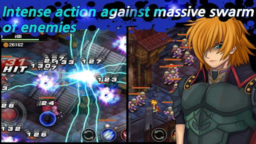 Mystic Guardian: Old School Action RPG for Free 1.86.bfg screenshots 4