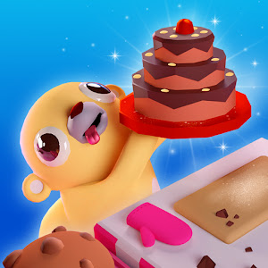 Candy, Inc: Build, Bake &amp Decorate