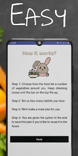 My Rabbits: A Reliable Pet Health Care Advice Screenshot
