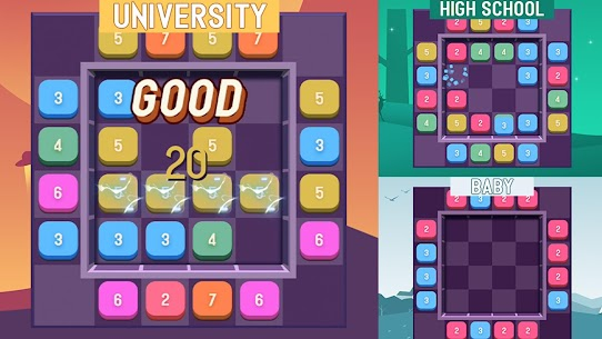 Number Shuffle  Apps For Pc- Download And Install  (Windows 7, 8, 10 And Mac) 1