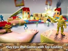 おもちゃの司令官:陸軍男の戦いのおすすめ画像5