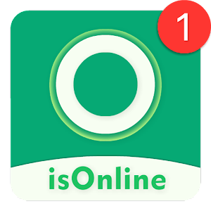 isOnline Last Seen Notification 2.0 by Bamstand Developers logo