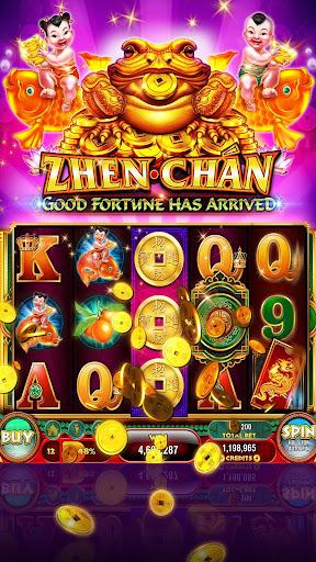 88 fortunes casino games & free slot machine games screenshot 3
