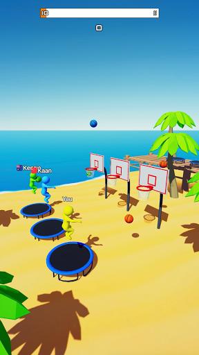 Jump Dunk 3D 1.5 screenshots 3
