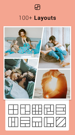 Collage Maker - Photo Editor & Photo Collage screenshots 2