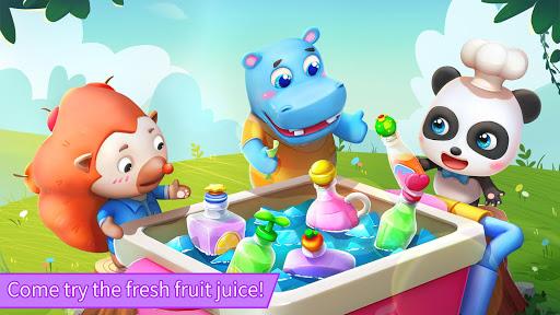 Baby Pandau2019s Summer: Juice Shop 8.48.00.01 Screenshots 5