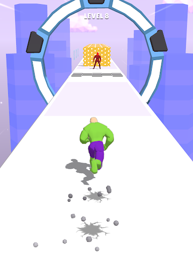 Mashup Hero screenshots 12