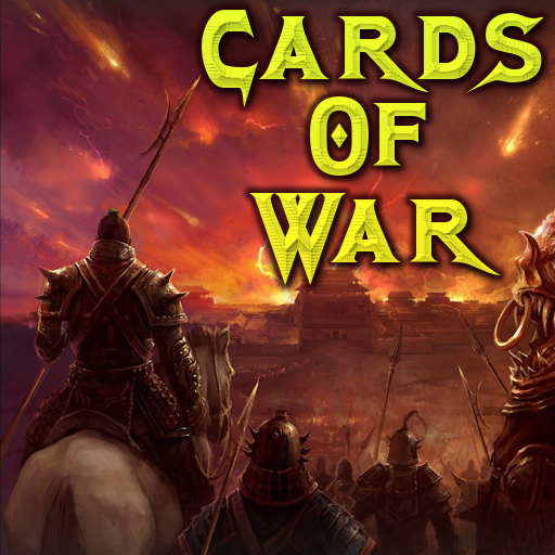 Cards Of War - Collectible Trading Card Game