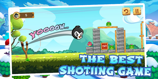 Angry Penguin 7.0 screenshots 2