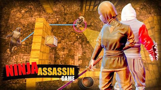 Baixar Killer Ninja Jogo Última Versão – {Atualizado Em 2021} 2