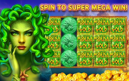 Medusa Vegas Slots  screenshots 21