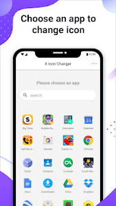 X Icon Changer - Customize App Icon & Shortcut 3.1.8