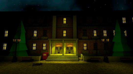 Grandpa and Granny 3: Death Hospital Horror Game Mod Apk 0.8 (Free Shopping) 3