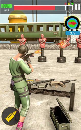 Shooter Game 3D - Ultimate Shooting FPS 18 screenshots 12