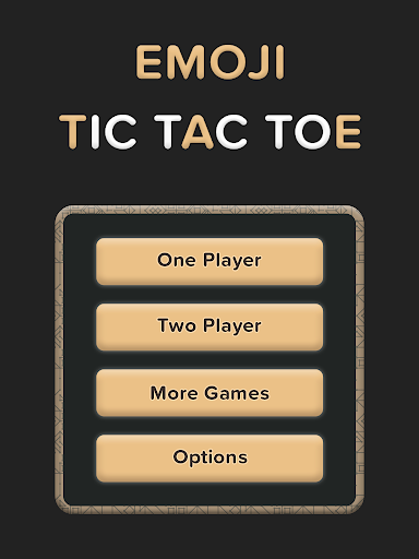 Tic Tac Toe For Emoji 5.8 screenshots 15