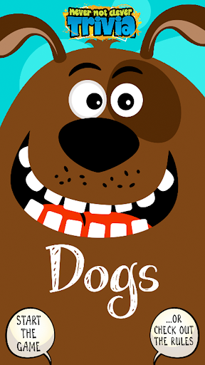 Never Not Clever Trivia - Dogs hack tool