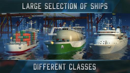 Ship Sim 2019 2.1.2 Screenshots 2