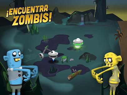 Atrapazombis 🧟 Caza y mata a los muertos 2