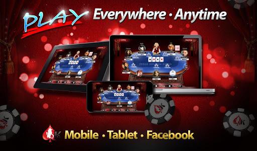 Krytoi Texas HoldEm Poker 11.1.3 screenshots 2