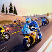 Bike Racing 2020 - Speed Street Racing in Traffic