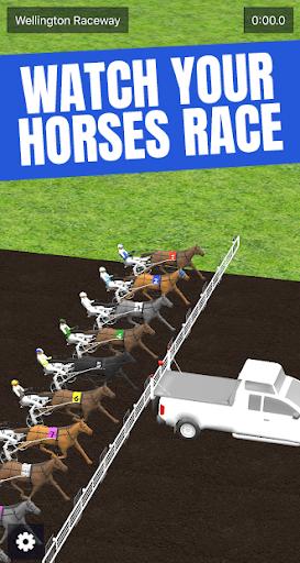 Off And Pacing: Horse Racing  screenshots 1
