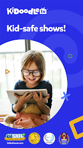Kidoodle.TV – Safe Streaming™ 1