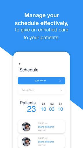 emedhub doc - for doctors screenshot 3
