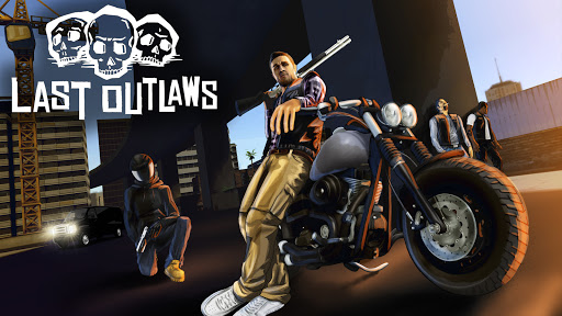 Last Outlaws: The Outlaw Biker Strategy Game screenshots 1