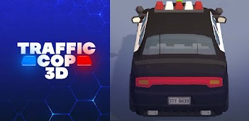 How to Download and Play Traffic Cop 3D on PC, for free!