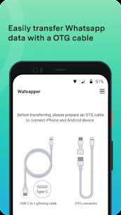 Free Wutsapper – WhatsApp Transfer 3