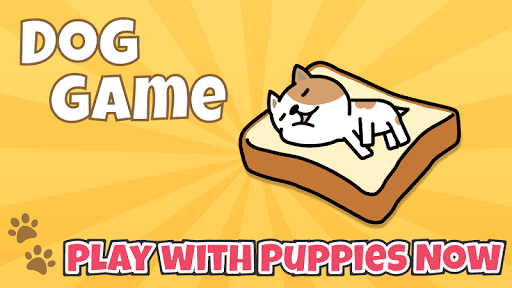Dog Game - Cute Puppy Collector + Offline Match 3 1.7.1 screenshots 5