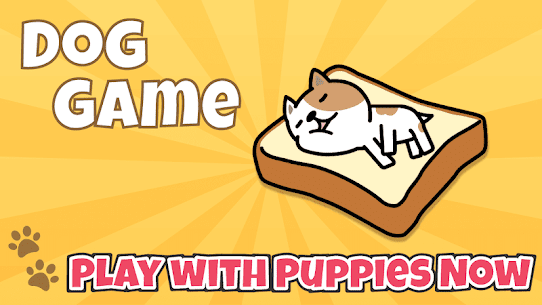 Dog Game  Cute For Pc (Windows 7, 8, 10 And Mac) 5