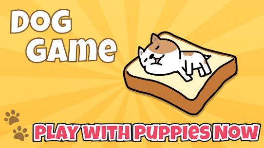 Dog Game – Cute Puppy Collector + Offline Match 3 5