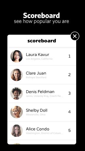 Swipa - The photo likes app android2mod screenshots 5