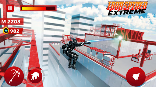 Iron Spider Extreme goodtube screenshots 6