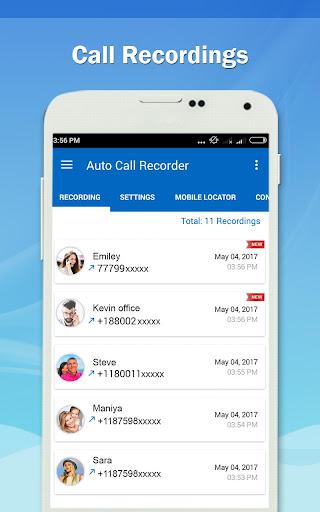 Download APK: Auto Call Recorder PRO v1.12 [Paid]
