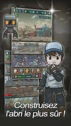 Underworld : Le refuge APK MOD – Pièces de Monnaie Illimitées (Astuce) screenshots hack proof 2