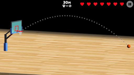 Basketball: Shooting Hoops 2.6 screenshots 8