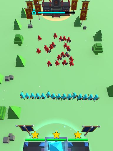 Draw Defence  screenshots 11