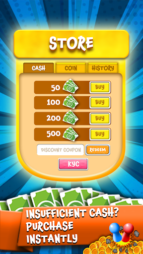 LUDO CASH  screenshots 7