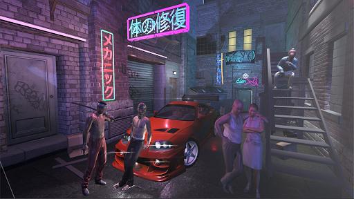 Mad City 2021 0.9 screenshots 1