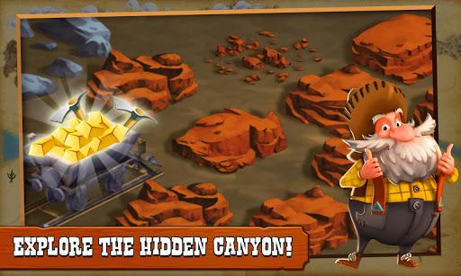 Westbound:Perils Ranch  screenshots 9