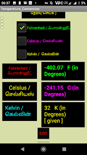 Temperature conversion For Pc – Free Download And Install On Windows, Linux, Mac 5