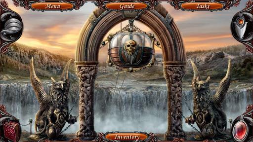 sonya the great adventure full screenshot 1