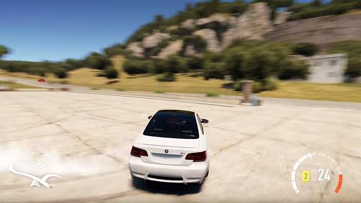 Drift M3 E90 Simulator 1.0 Screenshots 4