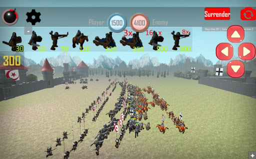 Holy Land Wars 2.1 screenshots 6