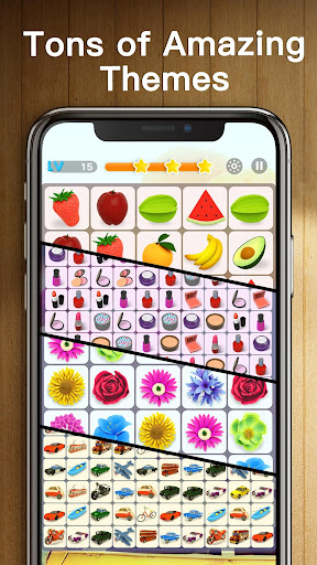 Onet 3D - Classic Link Puzzle 2.0.12 screenshots 5