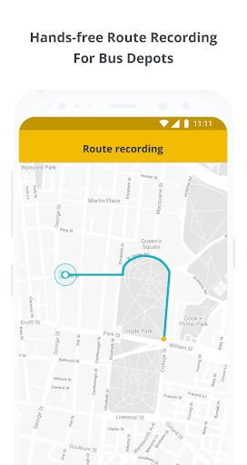Bus Directions  screenshots 1