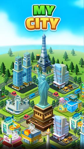 My City : Island 1.3.94 de.gamequotes.net 1